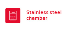 MÁY RỬA BÁT FAGOR 3LVF-42IT Stainless Chainber