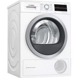 Máy sấy quần áo Bosch WQG24200SG
