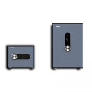 Két sắt an toàn Phillips SBX601