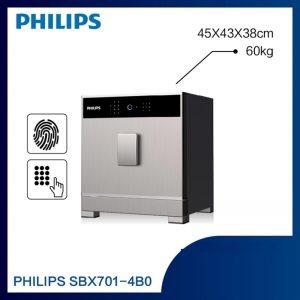 Két sắt Phillips SBX701-4B0 60kg