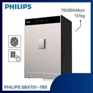 Két sắt Phillips SBX701-7B0 131KG