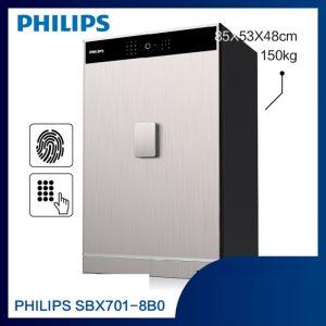 Két sắt Phillips SBX701-8B0 150KG