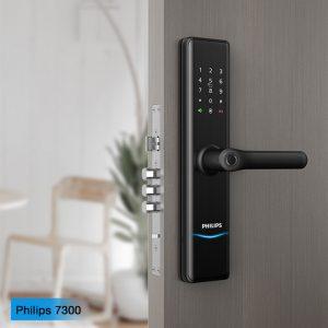 Khóa điện tử Phillips 7300