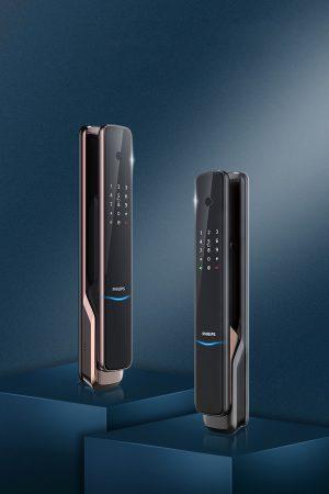 Khóa điện tử Phillips 9300