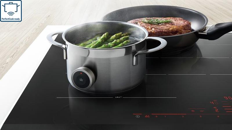 Bếp từ Bosch PerfectCook
