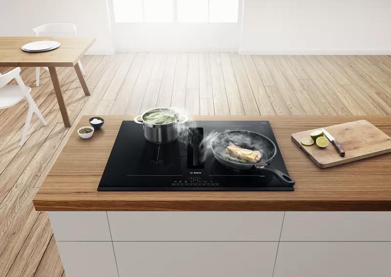 Bếp từ Bosch PVQ731F15E