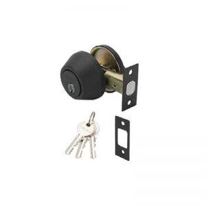 khóa cóc đen hafele 911.83.567