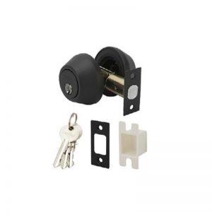 khóa cóc đen hafele 911.83.569