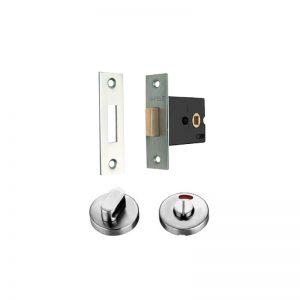 Thân khóa chốt vệ sinh hafele 902.54.290